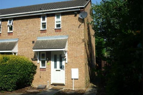 1 bedroom terraced house to rent - 10 Mapplebeck Close, King's Lynn