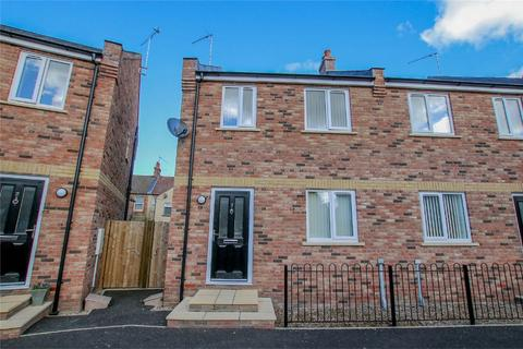 2 bedroom semi-detached house to rent - King's Lynn