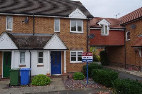 2 bedroom end of terrace house to rent - Lyon Oaks, Warfield, Bracknell, Berkshire