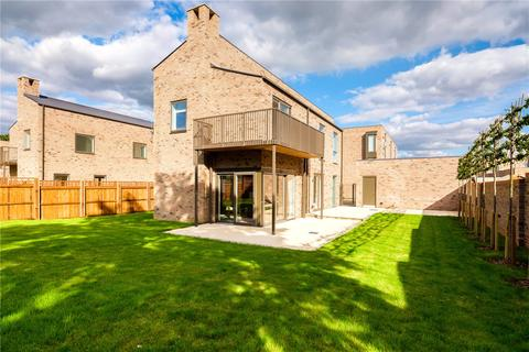 4 bedroom end of terrace house for sale - Halo, Long Road, Cambridge, Cambridgeshire, CB2