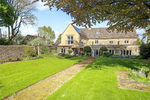 6 bedroom detached house for sale - Marston Meysey, Wiltshire, SN6