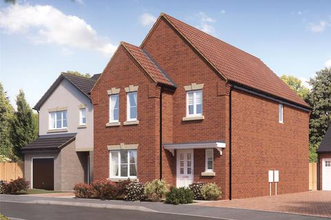 4 bedroom detached house for sale - Plot 18 Firs Park, Eversley Road, Norwich, NR6