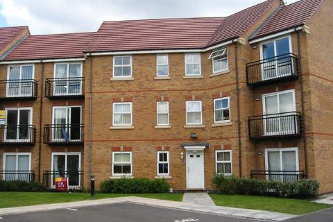 2 bedroom apartment for sale - Strathern Road, Bradgate Heights, Leicester, Leicestershire, LE3 9RY