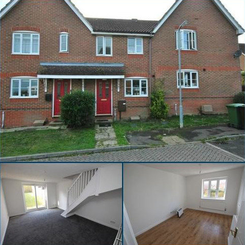 2 bedroom terraced house to rent - Redwell Avenue, Bexhill-on-Sea, East Sussex