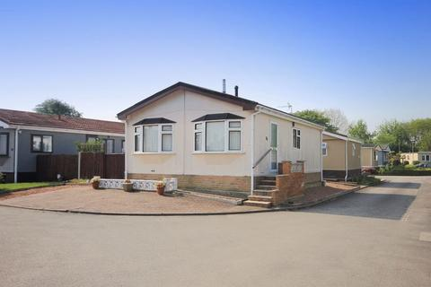 2 bedroom detached house for sale - NAVIGATION PARK, LONDON ROAD, ALVASTON