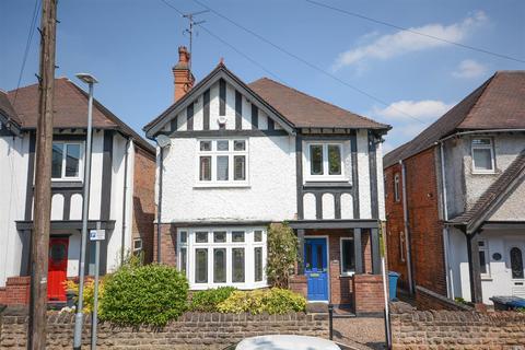 4 bedroom detached house for sale - Balmoral Avenue, West Bridgford, Nottingham