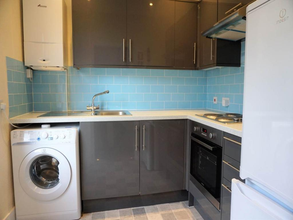 Lime Hill Road, Tunbridge Wells, Kent 1 bed flat - £695 pcm (£160 pw)