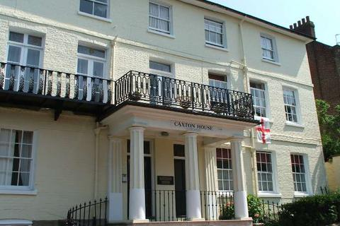 2 bedroom flat to rent - Caxton House, 19-21 Mount Sion, Tunbridge Wells