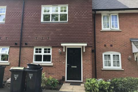 4 bedroom house to rent - Dame Kelly Holmes Way, Tonbridge , Kent