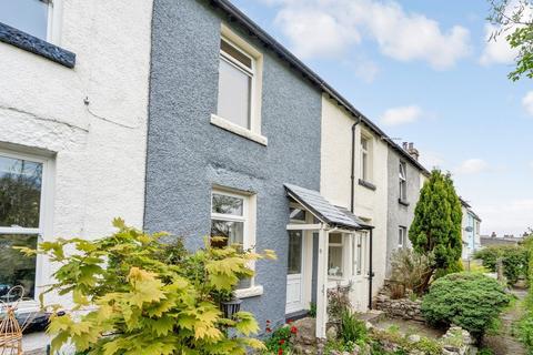 2 bedroom terraced house for sale - 8 Beech Road, Grange over Sands, Cumbria, LA11 6AL