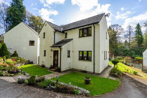 4 bedroom detached house for sale - 16 Priory Grange, Windermere, Cumbria, LA23 1BF