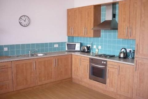 2 bedroom flat to rent - Behrens Warehouse, East Parade, Little Germany