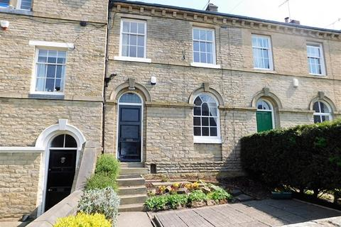 2 bedroom terraced house for sale - George Street, Saltaire