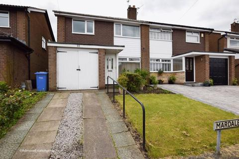 3 bedroom semi-detached house to rent - Mardale Crescent, Lymm, WA13
