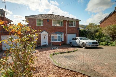 4 bedroom detached house for sale - Glenthorne Road, Exeter
