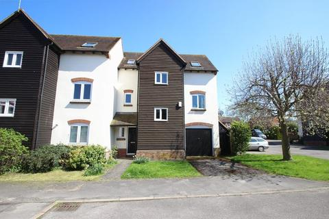 4 bedroom semi-detached house for sale - Church Road, Sandford-On-Thames, Oxford