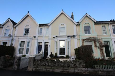 4 bedroom house to rent - Ilsham Road, Torquay