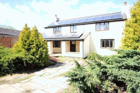 5 bedroom detached house for sale - Sodylt, Ellesmere