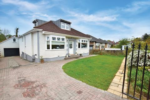 4 bedroom detached bungalow for sale - 5 Cluny Avenue, Bearsden, G61 2JQ