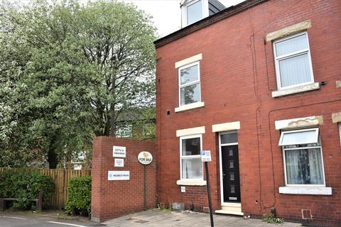 4 bedroom terraced house to rent - West Parade Street, Wakefield
