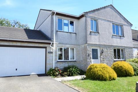 4 bedroom townhouse for sale - THE MANSE, 2 PARC LEDDEN, HELSTON, TR138NB