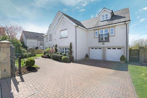 7 bedroom detached villa for sale - Caol Court, Thorntonhall, Glasgow, G74