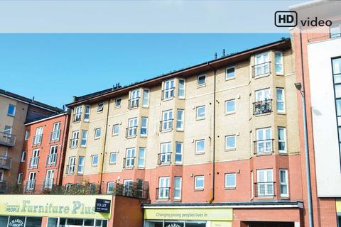 2 bedroom flat for sale - Crow Road, Flat 3/1, Partick, Glasgow, G11 7SH