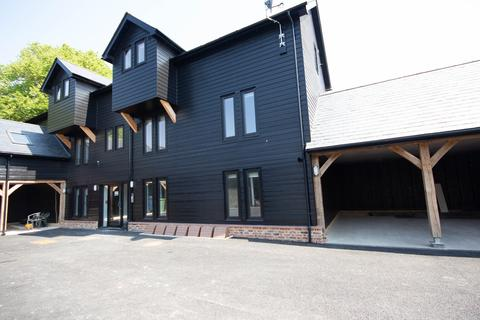 1 bedroom flat to rent - The Maltings, Old Mill Court