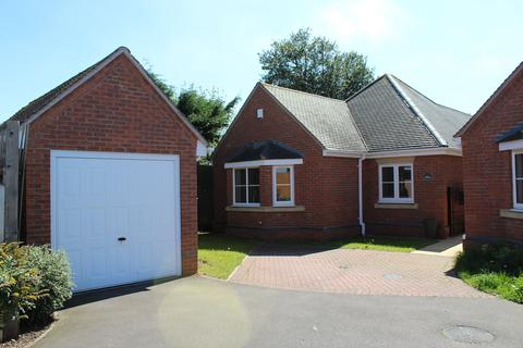 2 bedroom detached bungalow for sale - 10a Greenfields, 10a Greenfields