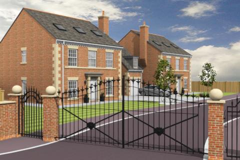 Land for sale - Development Site, Tram Road, Buckley, Flintshire
