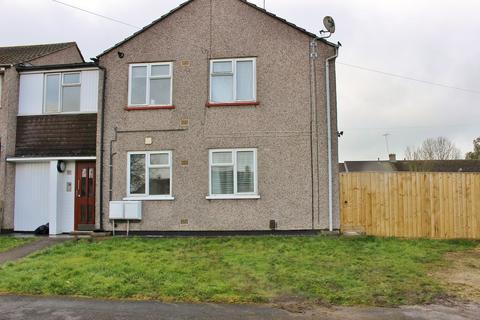 2 bedroom ground floor maisonette to rent - Carstairs Avenue, Swindon