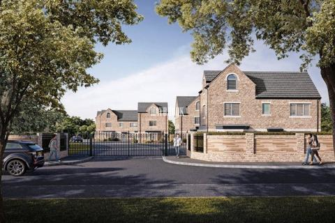 4 bedroom detached house for sale - 27 The Wath At The Woodlands, Bolton Upon Dearne