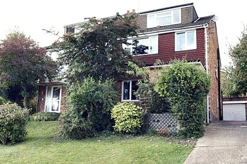 4 bedroom semi-detached house to rent - High Wycombe