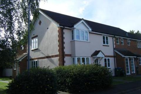 2 bedroom detached house to rent - Anxey Way, Haddenham