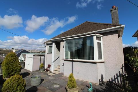 1 bedroom detached bungalow for sale - Higher Compton