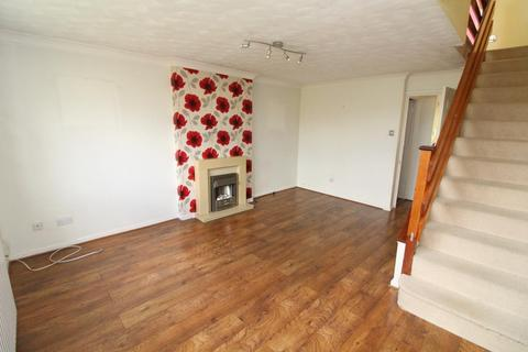 4 bedroom end of terrace house for sale - Eggbuckland