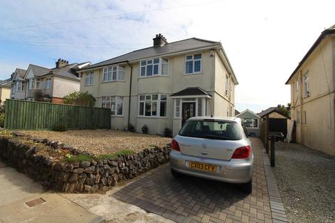 4 bedroom semi-detached house for sale - Higher Compton