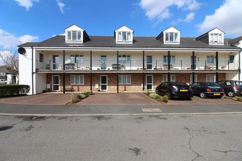 1 bedroom ground floor flat for sale - Hartley