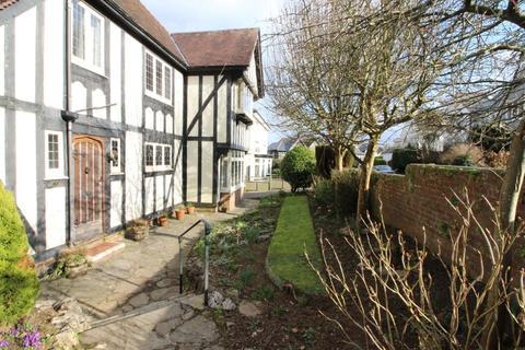 4 bedroom detached house for sale - Hartley
