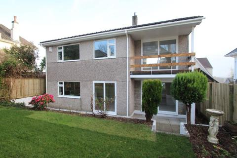 4 bedroom detached house for sale - Mannamead