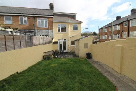 4 bedroom end of terrace house for sale - Lower Compton