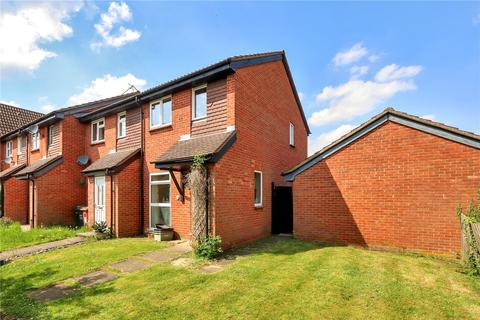 2 bedroom end of terrace house for sale - Oak Green, Abbots Langley, Hertfordshire, WD5