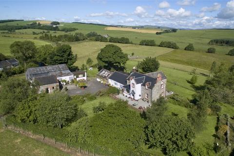 Farm for sale - Netherfield Farm, Lochanhead, Dumfries, Dumfriesshire