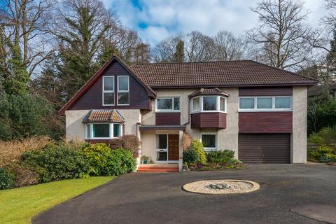 4 bedroom detached house for sale - Peggy's Mill Road, Edinburgh, Midlothian