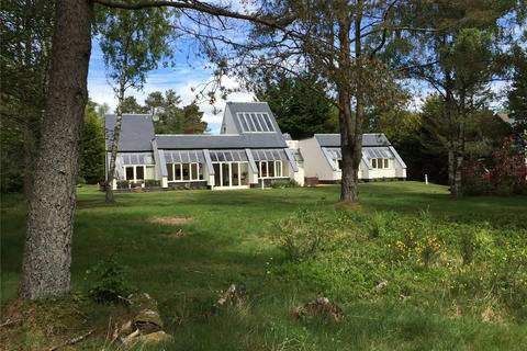 5 bedroom detached house for sale - 4X Balmoral Court, Gleneagles Hotel, Auchterarder, Perthshire