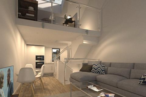 2 bedroom house for sale - Plot 6, The Mews, Broughton Street Lane, Edinburgh, Midlothian