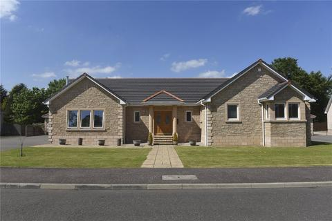 3 bedroom bungalow for sale - Kellieside Park, Milnathort, Kinross-shire