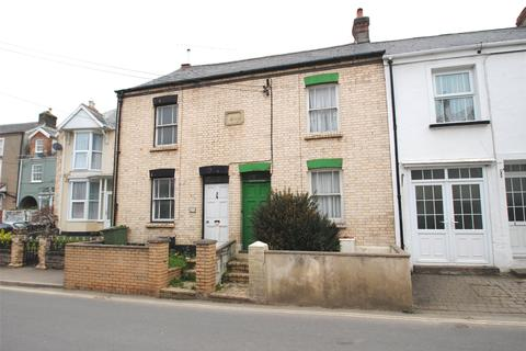 2 bedroom terraced house for sale - Castle Street, Combe Martin