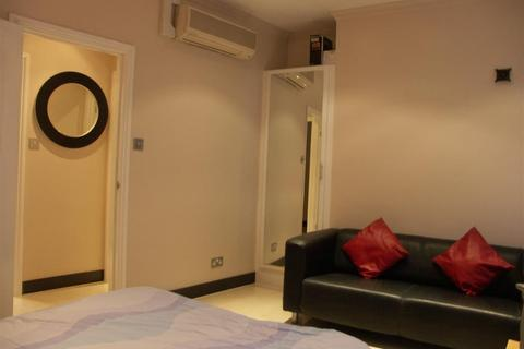 Studio to rent - Harrowby Street, Marylebone