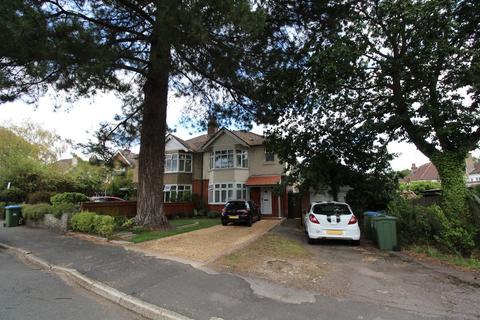 3 bedroom flat for sale - Bassett Crescent West, Southampton